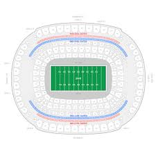 Nissan Stadium Seating Chart With Rows Baltimore Ravens Suite Rentals M T Bank Stadium