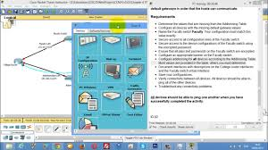 Plik cisco chapter 6 (83%).zip na koncie użytkownika caveman85 • folder cisco netacad odpowiedzi • data dodania: Ccna 1 Chapter 6 Pt Practice Skills Assessment Type C Youtube