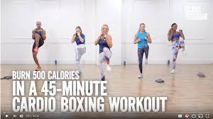 no gym no problem 8 popsugar fitness 500 calorie burn 45 minute kick boxing workout looking joli good