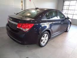 2016 Used Chevrolet Cruze Limited LT at Banks Chevy Serving ...