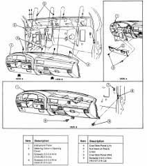ford aerostar air conditioning system diagram wiring diagram for 95 ford e 350 air conditioning wiring diagram