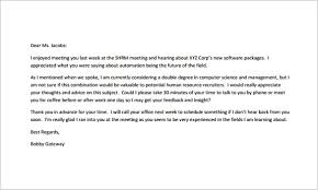 Thank You Letter For Telephone Interview Thank You Email After Phone Interview 6 Free Sample