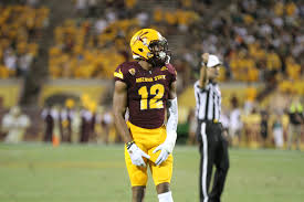 Asu Football Projecting The Sun Devils Opening Day Depth