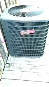 price of new ac unit.  Unit 2 Ton Ac Unit Compressor Outside Brand New Not A Heat Pump 3 1 Price In Uae For Of R