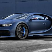 Display the body and front of the car are made of carbon. Bugatti Chiron Sport 110 Ans Bugatti Unveiled Caradvice