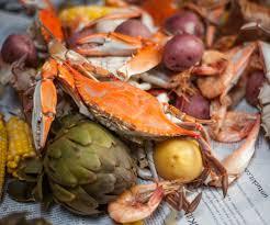 Louisiana Seafood Boil Recipe ...