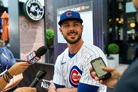 MLB trade deadline: Kris Bryant going ...