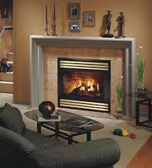 c series fireplace