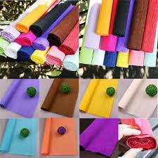 Dongxi <b>DIY</b> Crepe Paper <b>Wedding Birthday Party</b> Supplies ...