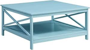 Coffee Tables - Green / Coffee Tables / Tables: Home ... - Amazon.com