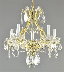 marie therese chandeliers wilko chandelier clear 5 arm