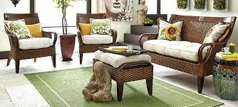 sunroom furniture set. Unique Sunroom Wicker Sunroom Furniture Making Set To R