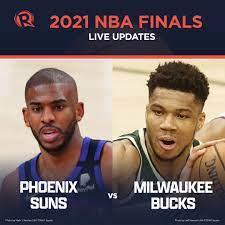 LIVE UPDATES: Suns vs Bucks, Game 4 ...