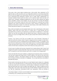 Example Summary Essay Academic Summary Essay Term Paper Example