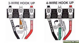 3 prong dryer plug wiring diagram wiring diagrams tarako org 3 Prong Plug Diagram how do you change a 3 to 4 ged plug on kenmore 70 wiring diagram wiring diagram 3 prong plug
