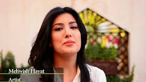 Image result for Mehwish Hayat