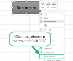 Scheduling Tool Excel Excel Macros Tutorial How To Record And Create Your Own Excel Macros