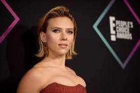 Scarlett Johansson 'Shocked' By Disney ...