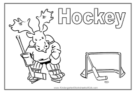Small Picture hockey sticks coloring page hockey coloring pages to print