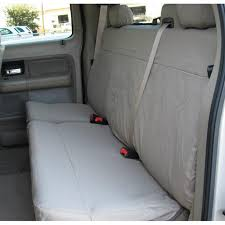 seat covers by covercraft rear 60 40 super cab charcoal 2016