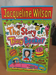 The tracy beaker trilogy, wilson, jacqueline, used; Jacquline Wilson S Tracy Beaker Books In S9 Sheffield For 4 00 For Sale Shpock