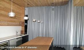 Room Divider Curtain Rod Modern Design Hanging Fabric Rooms Divider Curtain  Rod Room Designing Inspiration Dividers