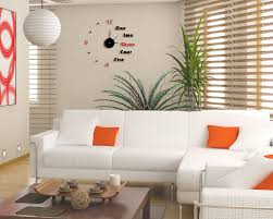 Living Room Decor Diy Aliexpresscom Buy Wholesale Modern Unique Clock Design Diy Wall
