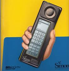 Did You Know The First Modern Smartphone was the IBM Simon 3
