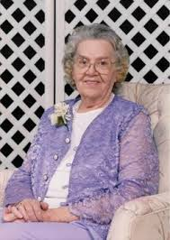 Mary Avis Parsons Lamon (1916-2017) - Find A Grave Memorial