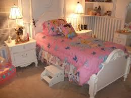 Little Girl Twin Bedroom Set