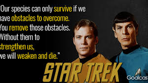 22 Famous Star Trek Quotes That Will Live Long