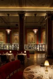 busy restaurant interior. Contemporary Interior Now Lu0027Avventura Restaurant The Cinema Was Designed By Swedish Architect  Bjrn Hedvall In In Busy Restaurant Interior R