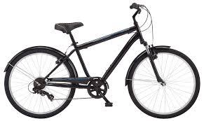 """Купить <b>велосипед Schwinn Suburban</b> 2018 18"""" черный, цены в ..."""
