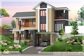 Small Picture New House Plans For April 2015 Youtube Inspiring New Home Designs