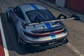 Motors # dubai used car market # ras al khor ind area.3 # al awir new car market. New 2020 Porsche 911 Gt3 Cup Monster Hints At Road Car Car Magazine