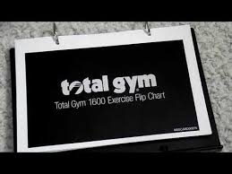 Total Gym 1600 Nutrition And Fitness Hub