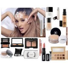 bag seven skin she ariana grande makeup tutorial makeup like ariana grande step 4 a beauty