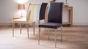 real leather dining chairs uk delivery