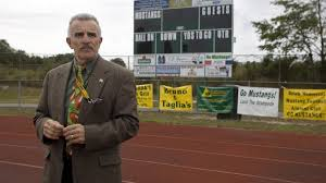 Bill Bruno of Howell services announced; was former NJSIAA ...