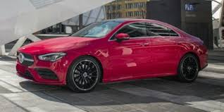 Choose the color, wheels, interior, accessories and more. 2021 Mercedes Benz Cla Class Iseecars Com