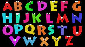 ABC SONG   ABC Song for Children - YouTube