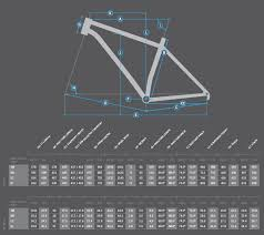 Niner Size Chart New Niner Ros9 Plus 29er Fat Bike Crushes Trails Special