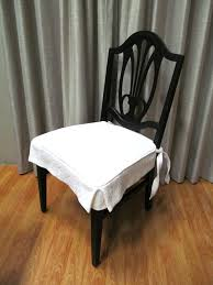 3 chair seat slipcovers