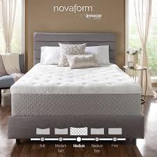 novaform 14 comfort grande queen gel memory foam mattress. novaform 14\ 14 comfort grande queen gel memory foam mattress r