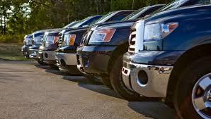 Jalopnik's 2009 Pickup Truck Comparison Head-To-Head Jubilee Event ...