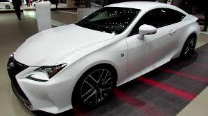 lexus rc interior. 2015 lexus rc 350 f exterior and interior walkaround 2014 geneva motor show youtube rc