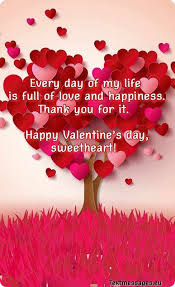 50 cute valentine s day messages for