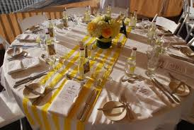 table with round table runner tables table wedding round runners