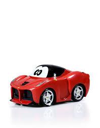 scuderia ferrari laferrari model with pull back toy cars