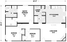 double wide floor plans. Learn More · Riverdale Double Wide Floor Plans